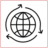 Ilustracja ziemia